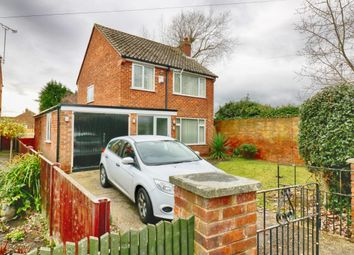 Thumbnail 3 bed detached house to rent in Woodland Road, Whitby, Ellesmere Port