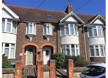 Thumbnail 5 bed terraced house for sale in Maxwell Road, Littlehampton