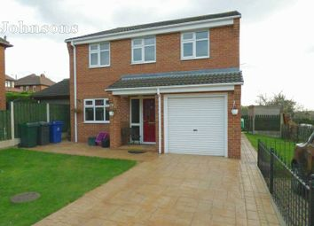 4 bed detached house for sale in Farm Grange, Balby, Doncaster. DN4