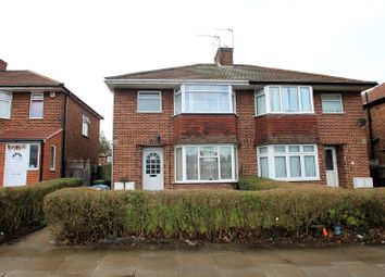 Thumbnail 1 bed maisonette to rent in Honeypot Lane, Stanmore