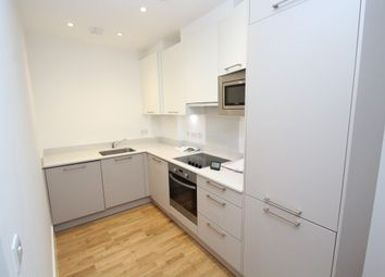 Thumbnail 1 bed flat to rent in St. Peters Road, Croydon