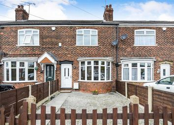 Thumbnail 2 bedroom terraced house for sale in Lomond Road, Hull