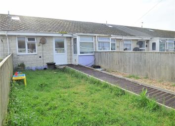 Thumbnail 2 bed terraced bungalow for sale in Tobys Close, Portland, Dorset