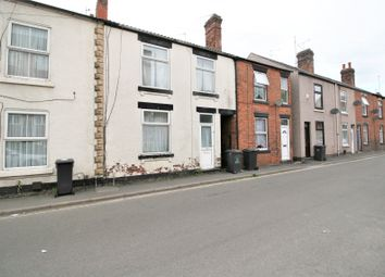 Thumbnail 3 bed terraced house for sale in Chester Street, Chesterfield