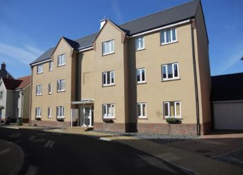 Thumbnail 2 bed flat to rent in Peter Taylor Avenue, Braintree
