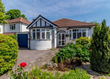 Thumbnail 3 bed detached bungalow for sale in Darby Crescent, Sunbury-On-Thames