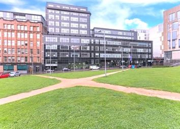 Thumbnail 2 bed flat to rent in 1/12, 145 Albion Street, Glasgow, Lanarkshire