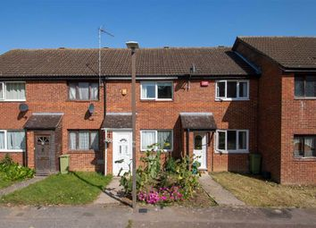 2 bed terraced house to rent in Clay Hill, Two Mile Ash, Milton Keynes MK8