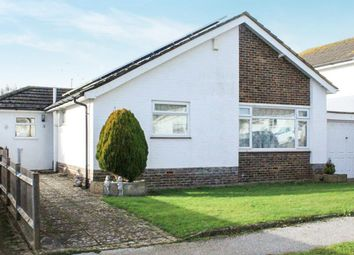 Thumbnail 2 bed detached bungalow for sale in Montfort Road, Westham, Pevensey