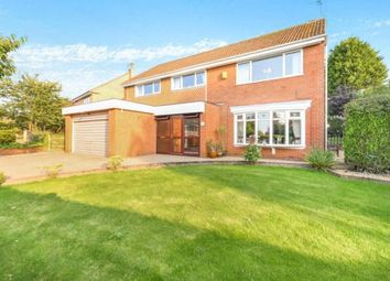 Thumbnail 4 bed detached house for sale in St. James Mount, Rainhill, Prescot, Merseyside