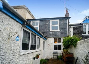 Thumbnail 2 bed end terrace house for sale in Ticklemore Street, Totnes