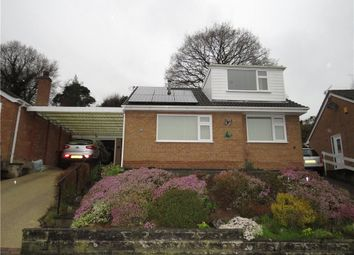 Thumbnail 3 bed detached bungalow for sale in Crab Tree Hill, Little Eaton, Derby