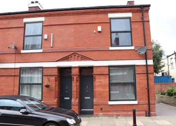3 bed end terrace house for sale in Hartington Street, Manchester M14