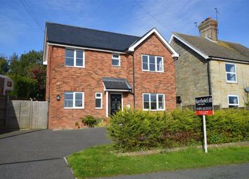 Thumbnail 3 bed detached house to rent in The Beeches, Luxford Road, Crowborough
