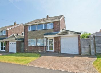 Thumbnail 3 bed detached house for sale in Shepton Mallet, Somerset, UK