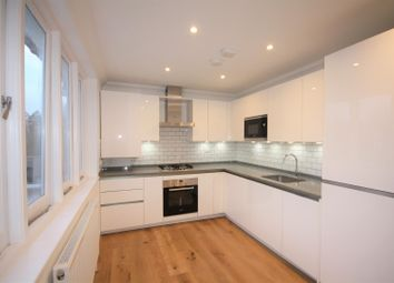 Thumbnail 2 bedroom flat to rent in Teignmouth Road, Mapesbury, London