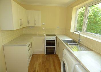 Thumbnail 2 bedroom flat to rent in Midhurst Road, Benton, Newcastle Upon Tyne