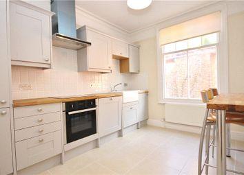 Thumbnail Room to rent in Rusham Park Avenue, Egham, Surrey