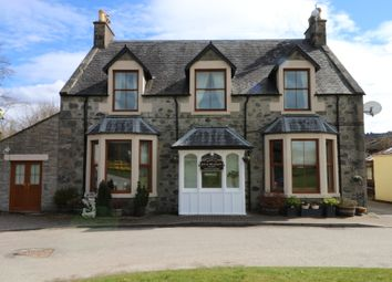 Thumbnail 7 bed detached house for sale in Drumnadrochit, Inverness