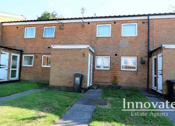 Thumbnail 1 bed flat to rent in Vicarage Street, Oldbury