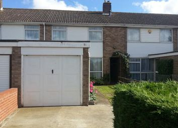 Thumbnail 3 bed semi-detached house to rent in Paxton Avenue, Slough