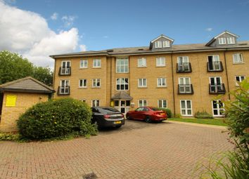 Thumbnail 3 bed flat to rent in Bloyes Mews, Colchester, Essex