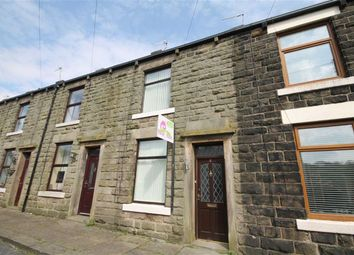 Thumbnail 2 bed terraced house for sale in Victoria Street, Rochdale