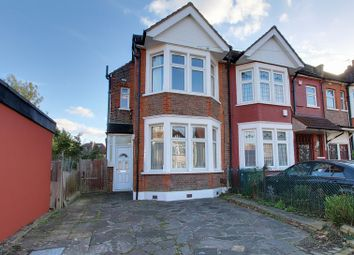 Thumbnail 3 bed semi-detached house for sale in Warrington Road, Harrow-On-The-Hill, Harrow