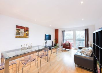 Thumbnail 3 bed flat to rent in Vauxhall Bridge Road, Pimlico