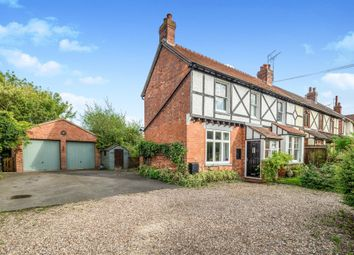 Thumbnail 3 bed semi-detached house for sale in Banbury Road, Southam