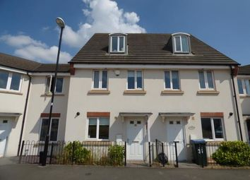 Thumbnail 3 bed terraced house for sale in Grenadier Drive, Stoke, Coventry, West Midlands