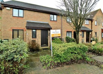 Thumbnail 2 bed terraced house to rent in Longhedge, Caldecotte, Milton Keynes