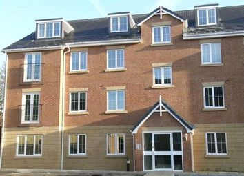 Thumbnail 2 bedroom flat for sale in Canberra Way, Rochdale