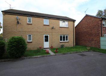 Thumbnail 1 bedroom flat for sale in Colborne Close, Chippenham