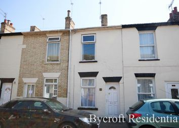 Thumbnail 2 bed terraced house for sale in Bells Road, Gorleston, Great Yarmouth