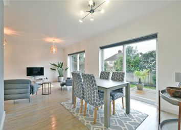 Thumbnail 3 bed bungalow to rent in Gay Close, Dollis Hill