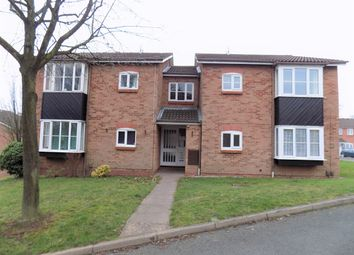 Thumbnail 1 bed flat for sale in Ragees Road, Kingswinford, Kingswinford