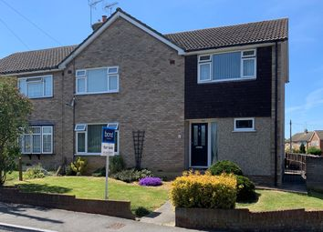 4 bed semi-detached house for sale in Heath Drive, Moulsham Lodge, Chelmsford CM2