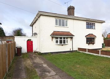 Thumbnail 3 bed semi-detached house to rent in Ellards Drive, Wednesfield, Wolverhampton