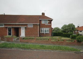 2 bed semi-detached house for sale in Laurelwood Gardens, Gateshead NE11