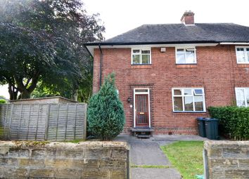 Thumbnail 4 bed semi-detached house for sale in Central Avenue, Northfield, Birmingham