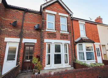 Thumbnail 3 bedroom terraced house for sale in Market Street, Eastleigh