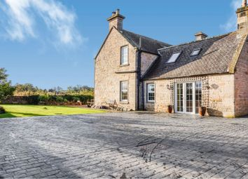 Thumbnail 5 bed property for sale in Orchardfield, Elgin