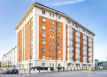 Thumbnail Studio to rent in Westbourne Court, Orsett Terrace, London