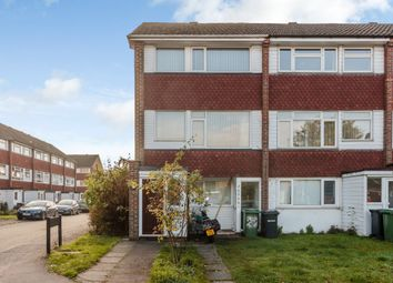 Thumbnail 2 bed maisonette for sale in Dorville Road Lee, London, London