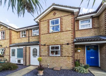Thumbnail 3 bed terraced house for sale in Morris Close, Croydon