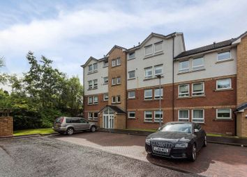 Thumbnail 2 bed flat for sale in Hutton Drive, East Kilbride, South Lanarkshire