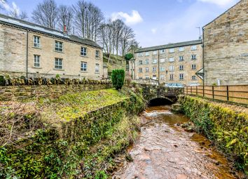 Thumbnail 3 bed flat for sale in Wildspur Grove, New Mill, Holmfirth