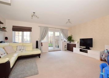 3 bed terraced house for sale in Hadlow Close, Maidstone, Kent ME16