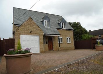 Thumbnail 4 bedroom detached house to rent in New Street, Chippenham, Ely